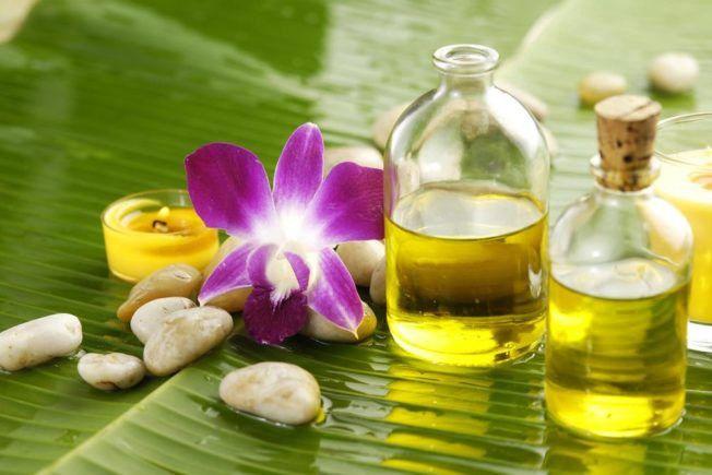 Health Benefits Of Frangipani Oil