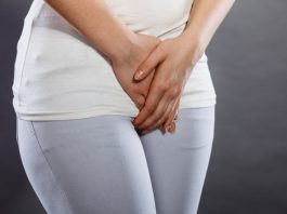 urinary incontinence natural treatment