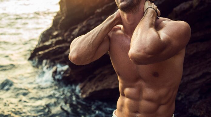 Best foods for building lean muscle