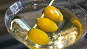 olive juice benefits