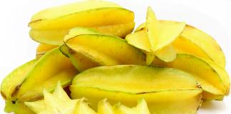 star fruit health benefits
