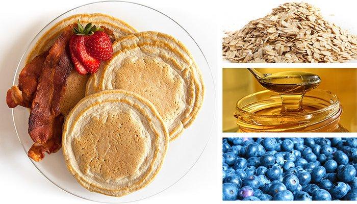 Breakfast Ideas for Bodybuilding