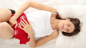 menstrual cramps symptoms and causes