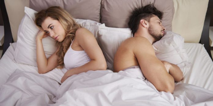 Low libido causes and health issues