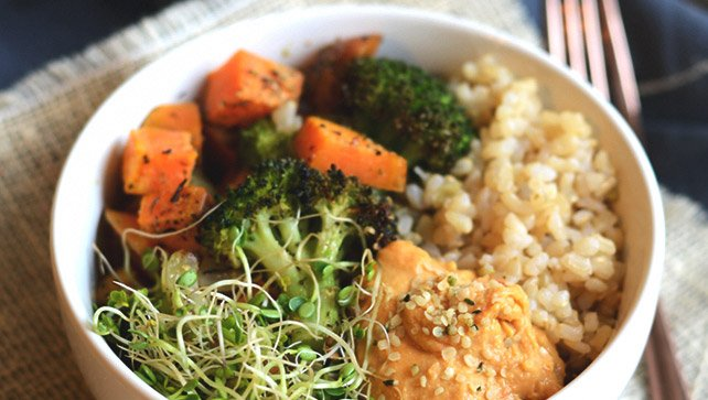 Dairy-Free Recipes for Good Physique