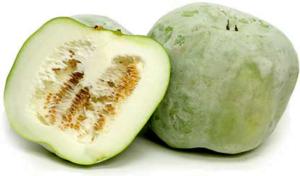 Health benefits of winter melon