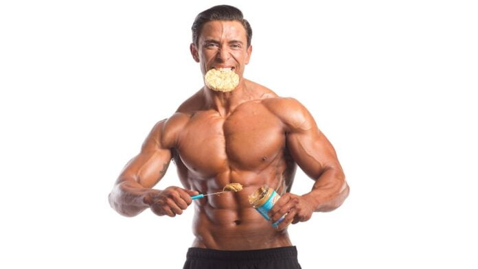 Pre-Workout Recipes For Good Physique