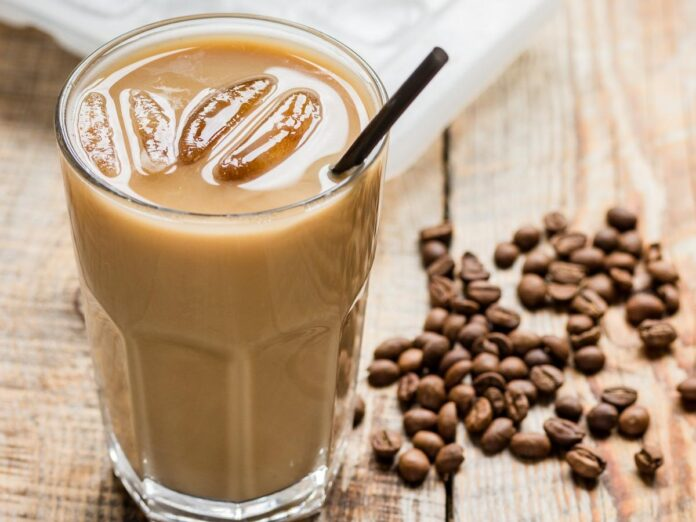 Health benefits of Protein Coffee