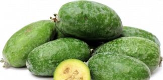 pineapple guava health benefits