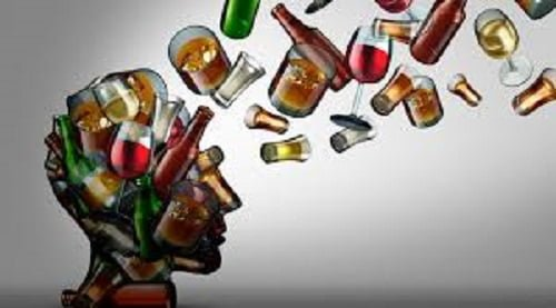 Addiction symptoms