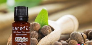 allspice essential oil benefits