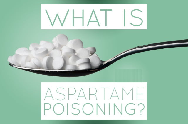 Aspartame Poisoning Symptoms