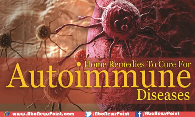 Autoimmune Disease home remedy