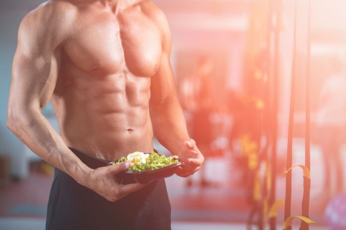 Side Dishes for Bodybuilding