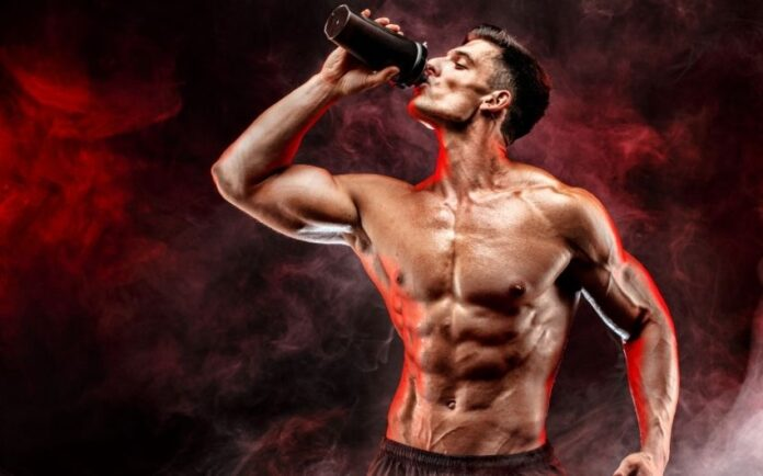 Whey Isolate Protein For Building Muscle