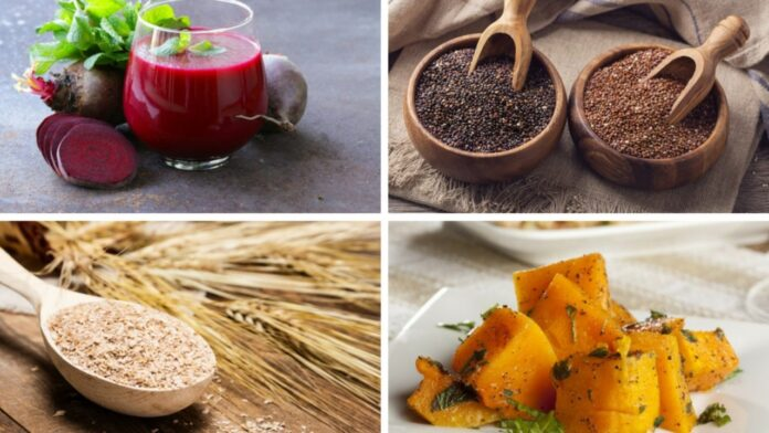 Health Benefits of Betaine