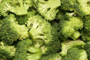 Broccoli, autism, autism home remedy