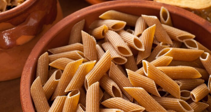Pasta Recipes for Good Physique