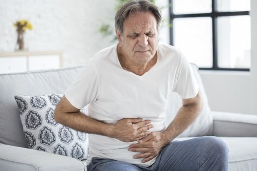 Constipation in elderly