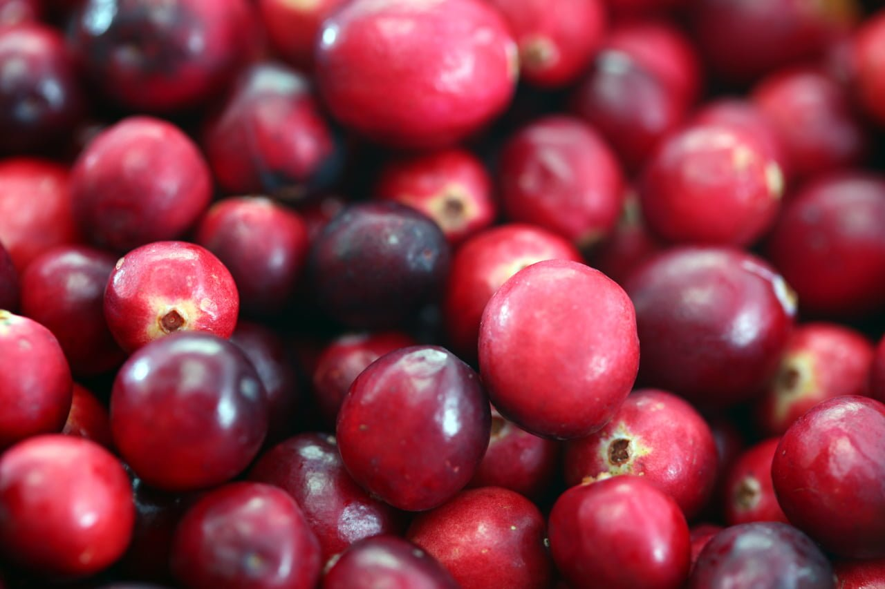 Cranberries, Home Remedies and Natural cures