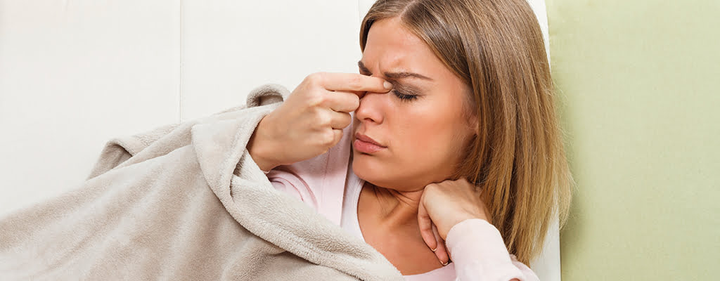 Natural cures for nasal obstruction