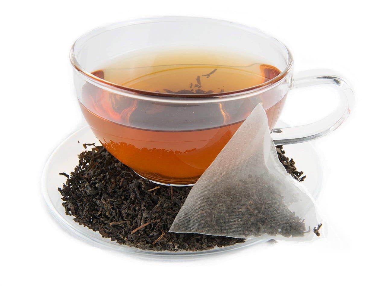 Earl grey tea health