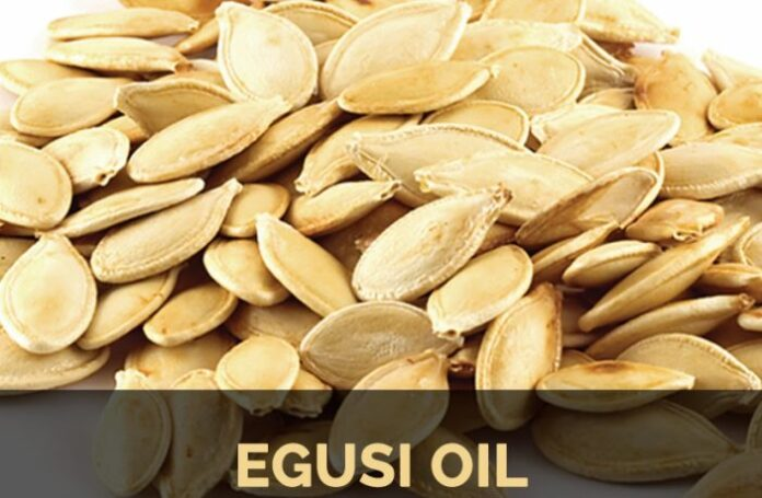 Egusi Oil: Amazing 7 Health Benefits