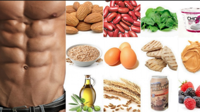 Foods To Eat And Foods To Avoid For Perfect Abs