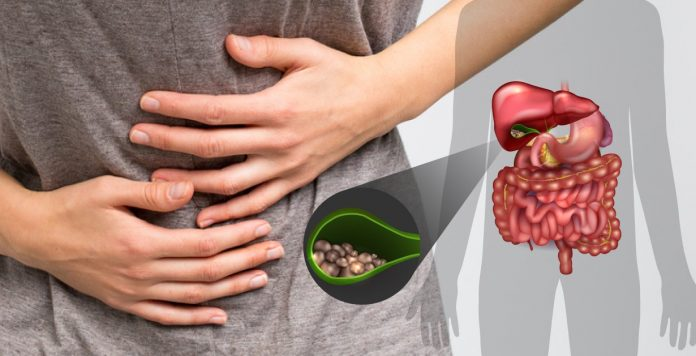 gallstone symptoms