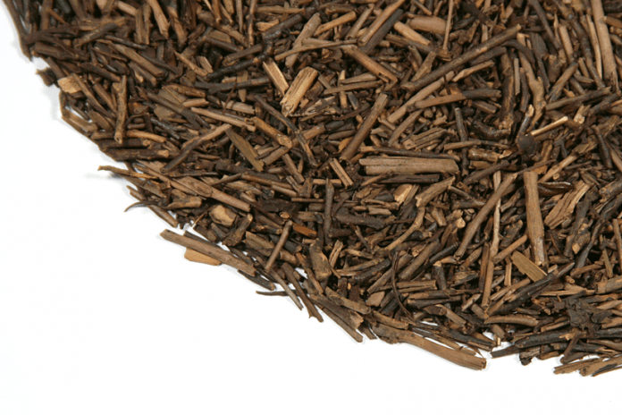 Health benefits of Bancha twig tea