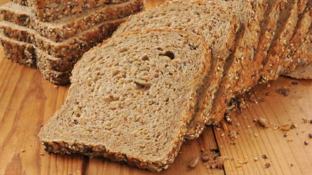 Health benefits of Ezekiel bread