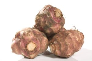 Health benefits of Jerusalem artichoke