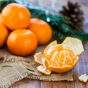 Health benefits of Satsuma