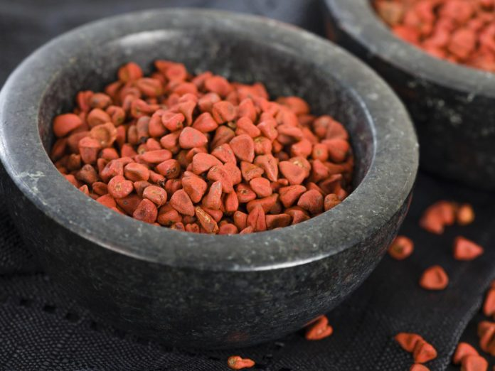 Health benefits of annatto