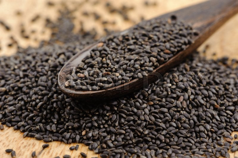 Health benefits of basil seeds