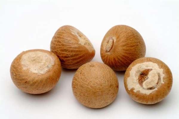 Health benefits of betel nuts