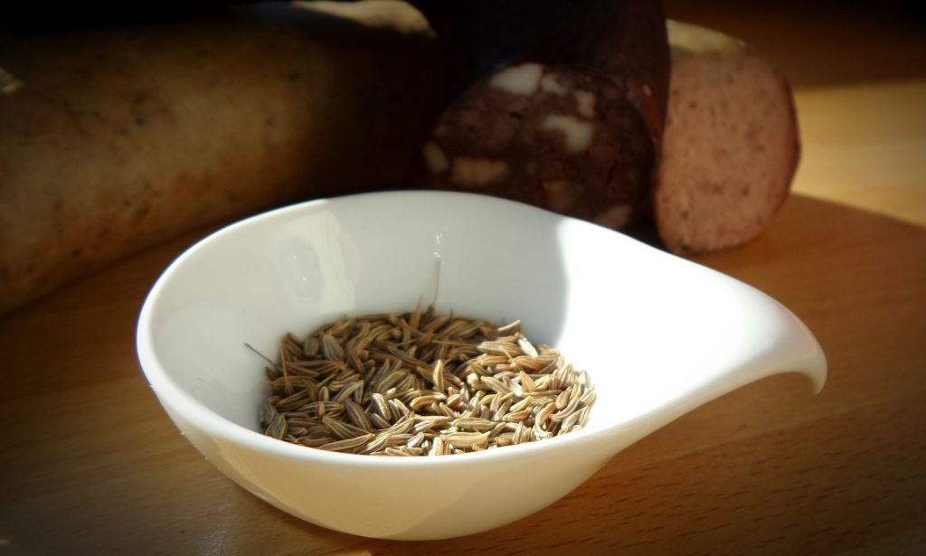 Health benefits of caraway seeds1