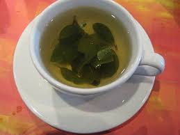 Coca tea is rich in calcium, iron, Vitamin A and regulates diabetes