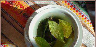 Health benefits of coca tea