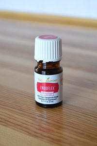 Health benefits of endoflex essential oil