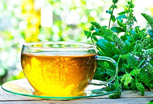 Health benefits of eucalyptus tea11