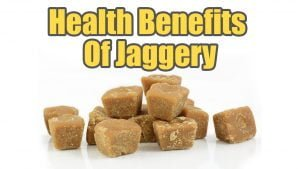 Jaggery stimulate bowel movements and reduce constipation