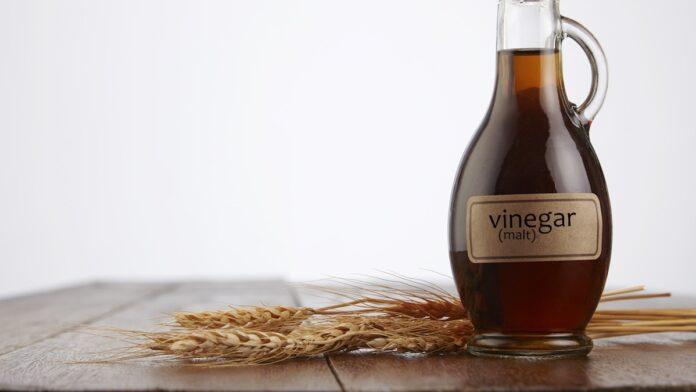 Health benefits of malt vinegar