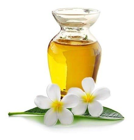 Health benefits of monoi oil