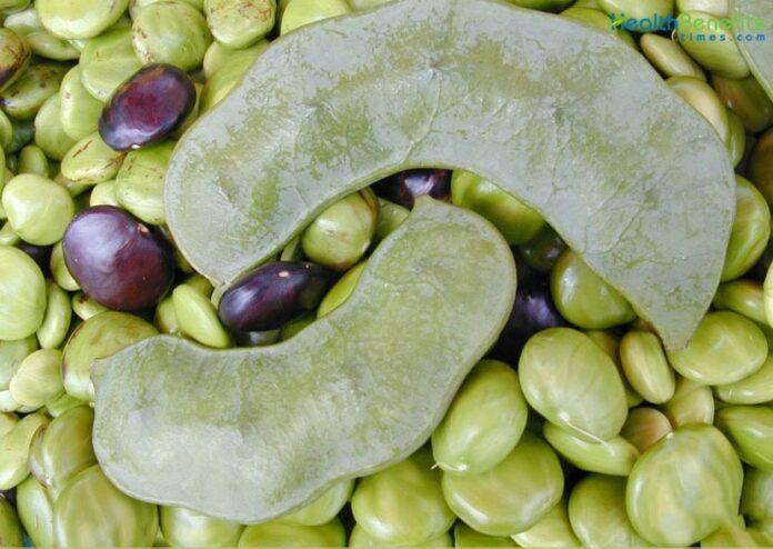 Health benefits of ngapi nut