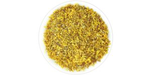 Health benefits of osmanthus tea