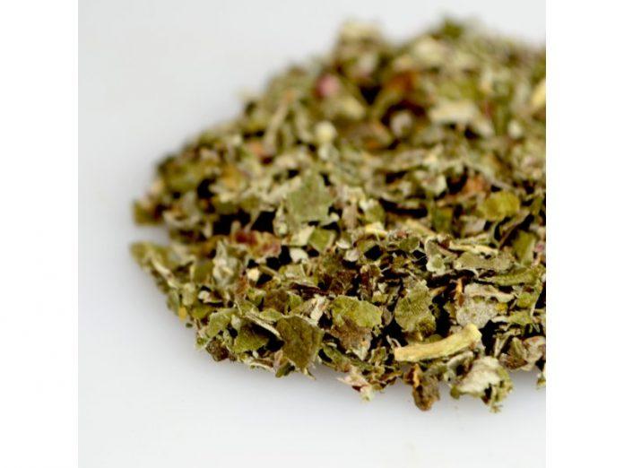 """Avantages pour la santé du thé aux feuilles de framboise """"title ="""" Avantages pour la santé du thé aux feuilles de framboise"""