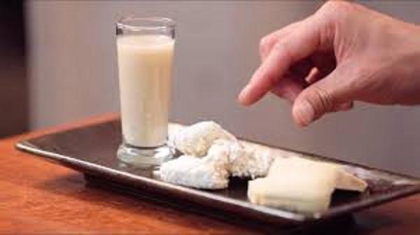 Health benefits of sake