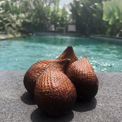 Health benefits of salak fruit