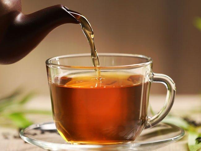 Sassafras Tea Health benefits